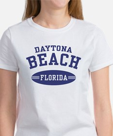Daytona Beach Florida Women's T-Shirt