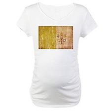 Vatican City Flag Shirt