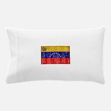 Venezuela Flag Pillow Case