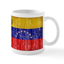 Venezuela Flag Small Mug