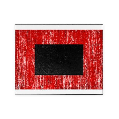 Vietnam Flag Picture Frame