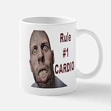 Zombie Cardio Mug