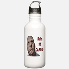 Zombie Cardio Water Bottle