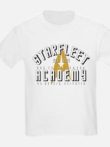 Starfleet Academy Star Trek Ori T-Shirt