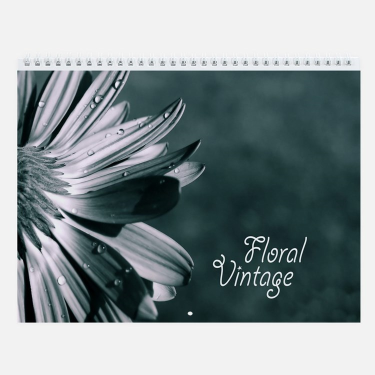 Floral Vintage
