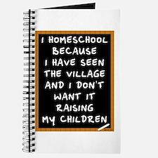 I Homeschool Too Journal