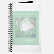 Peace Is The Way Journal