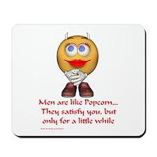 Popcorn... Mousepad
