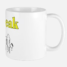 I only speak Pervert. Mug