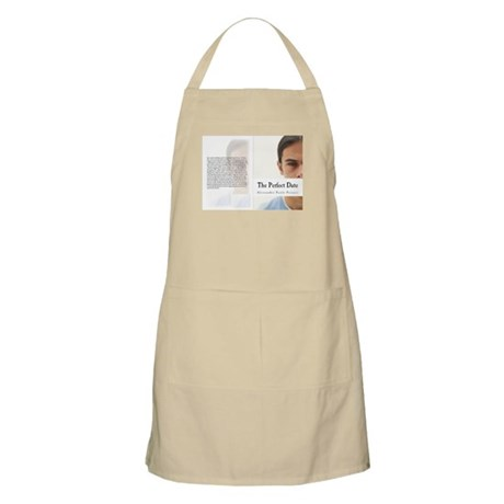 Angel Darkside The Perfect Date Apron