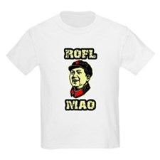 ROFL MAO T-Shirt