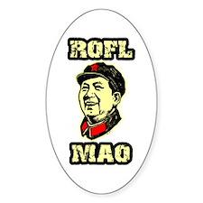 ROFL MAO Decal