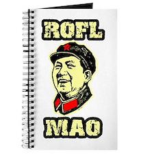 ROFL MAO Journal