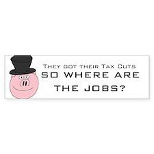 True Conservative Bumper Bumper Sticker