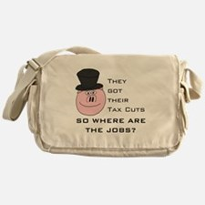 True Conservative Messenger Bag