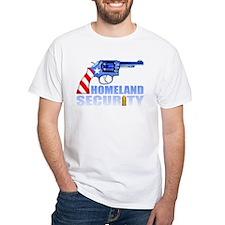 Secure-BLK2 T-Shirt