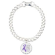 Strong Hodgkins Lymphoma Bracelet