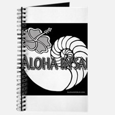 Aloha Insai (white) Journal