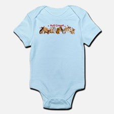 Ruff Crowd Onesie