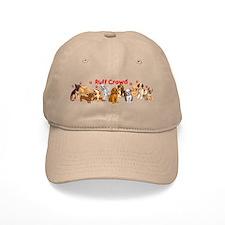Ruff Crowd Baseball Cap