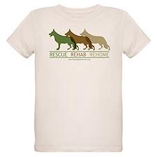 3GSDshirtANDtote.png T-Shirt
