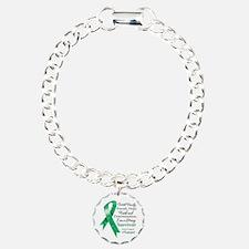 Liver Cancer Strong Survivor Bracelet