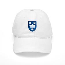 Copenhagen Coat Of Arms Baseball Cap