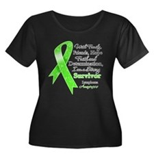 Lymphoma Strong Survivor T