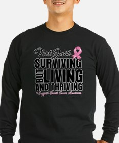 Thriving - Breast Cancer T