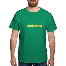 doda doda T-Shirt