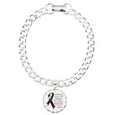 Melanoma Strong Survivor Bracelet