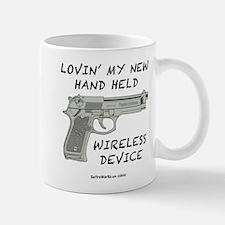 Wireless Device Small Small Mug