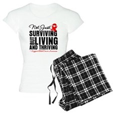 Thriving - Blood Cancer pajamas