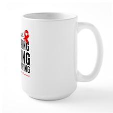Thriving - Blood Cancer Mug