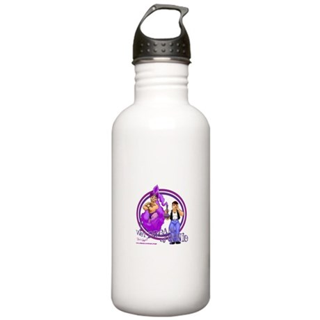 I Wet Dream of Genie Stainless Water Bottle 1.0L