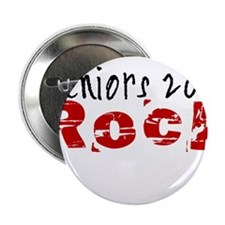 "Seniors 2012 Rock 2.25"" Button"