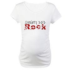 Seniors 2012 Rock Shirt