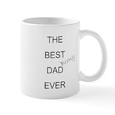 The Best Brony Dad Ever Mug