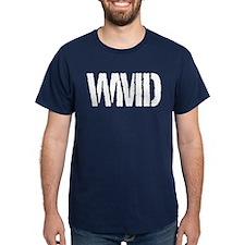 Weapon of Mass Destruction - WMA T-Shirt