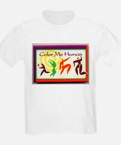 Color Me Human T-Shirt