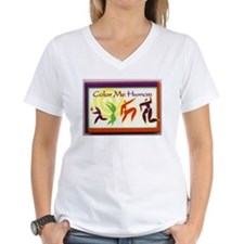 Color Me Human Shirt