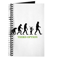 third option Journal