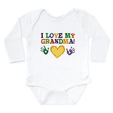 Grandma1 Body Suit