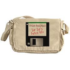 Death Star Plans Messenger Bag