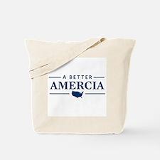A Better Amercia Tote Bag