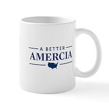 A Better Amercia Mug