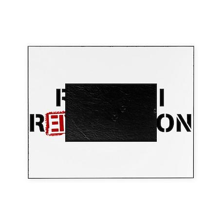 ronpaulrevolution Picture Frame