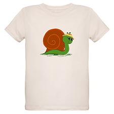 Summer Snail T-Shirt