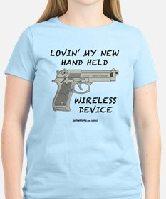 Wireless Device T-Shirt