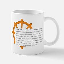 Mani-Fold Path Mug